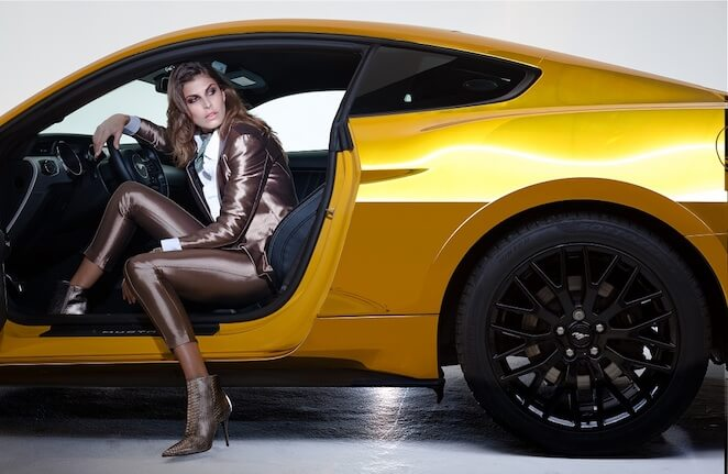 Mustang-Gold-Catch me if you can 2
