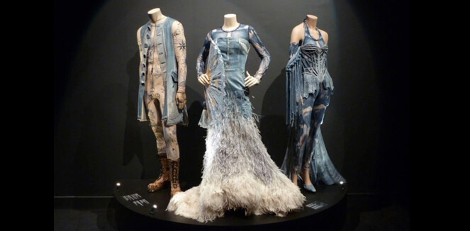 Denim: Fashion's Frontier traz a  emocionante #DenimHistory no FIT de New York