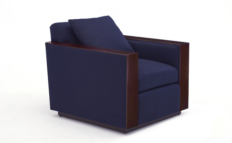 163-03_Modern Metropolis Club Chair_A