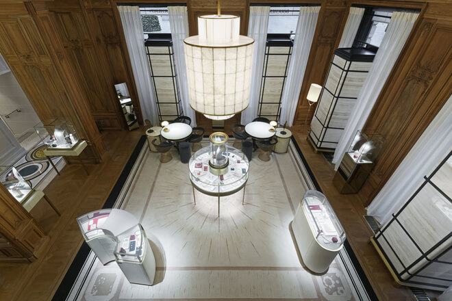 Boucheron-newly-renovated-flagship-store-in-Paris-at-Place-Vendome-2