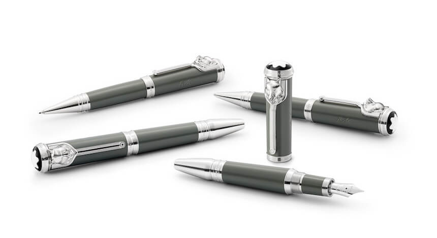 Montblanc-Special Edition