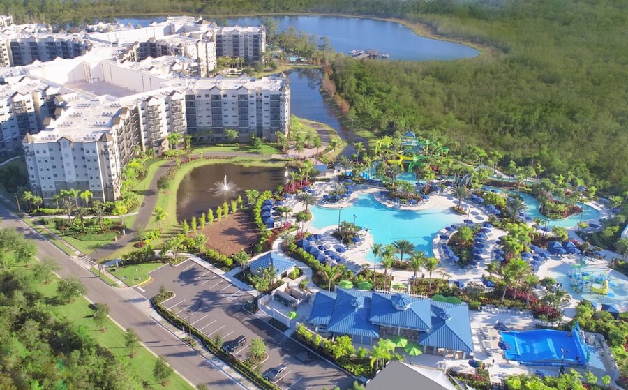 The Grove Resort & Water Park _2-