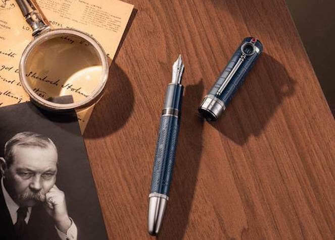 Montblanc Writers Edition 2